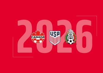 Diario de As América #629: El Mundial del fútbol USA