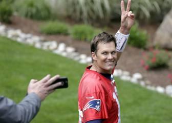 Diario de As América #633: Tom Brady, juguetón