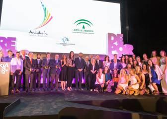 Unicaja, Davidovich? Andalucía premia a sus mejores deportistas