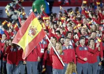 Lo que hay que ver hoy en los Juegos Mediterráneos