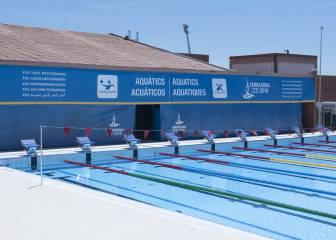 La natación logra 14 finalistas y Mireia aspira a dos oros