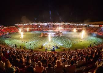 Tarragona repartirá 5.000 entradas para la Clausura