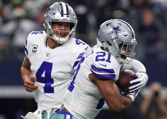 Así los veo: previa NFL 2018 de los Dallas Cowboys