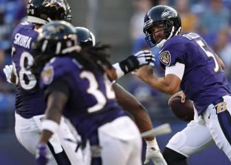Así los veo: previa NFL 2018 de los Baltimore Ravens
