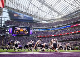 Así los veo: previa NFL 2018 de los Chicago Bears