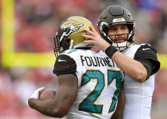 Así los veo: previa NFL 2018 de los Jacksonville Jaguars