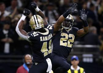 Así los veo: previa NFL 2018 de los New Orleans Saints