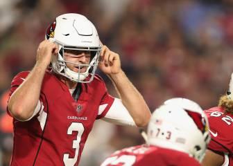 Así los veo: previa NFL 2018 de los Arizona Cardinals