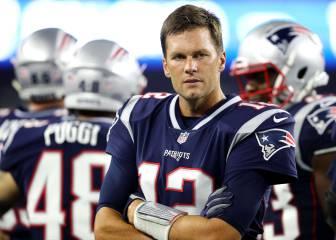 Así los veo: previa NFL 2018 de los New England Patriots
