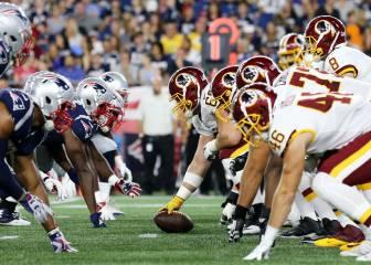 Así los veo: previa NFL 2018 de los Washington Redskins