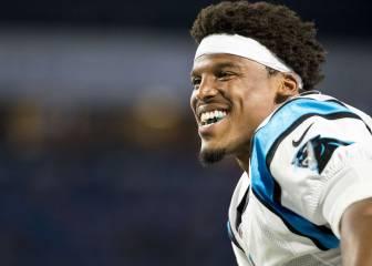Así los veo: previa NFL 2018 de los Carolina Panthers