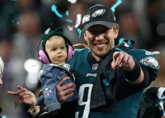 Así los veo: previa NFL 2018 de los Philadelphia Eagles
