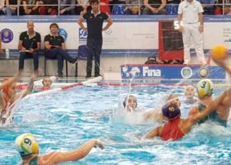 España empata contra Australia y pasa segunda de grupo
