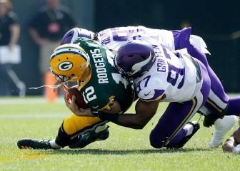La NFL ha desterrado el abrazo del oso de nuestras vidas