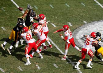 Imágenes y frases de los duelos de la semana 2 de la NFL