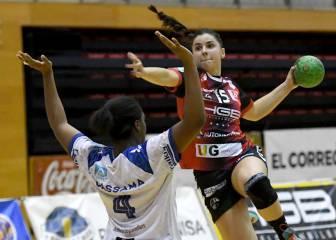 Ana González, Castellanos y Valdivia, novedades de Viver