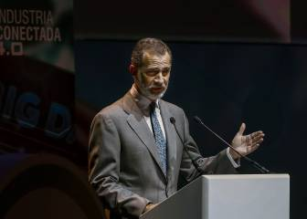 Felipe VI será presidente otra vez de la San Silvestre Vallecana