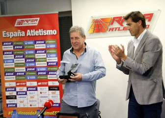 Ramón Cid deja la dirección técnica tras seis años: ?Es el momento ideal?
