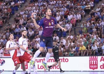 El Benidorm de Equisoain, otra prueba para el intratable Barça