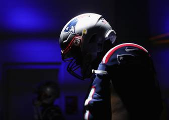 Imágenes y frases de los duelos de la semana 5 de la NFL