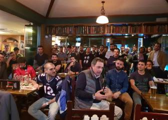 Podcast NFL Zona Roja #156: En directo desde el Irish Corner