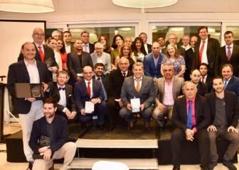 Los premios de salvamento y socorrismo, en #CIPREA2018
