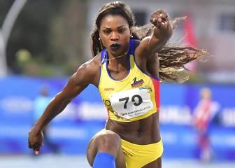 Ibargüen, Thiam y Semenya, nominadas a atleta del año