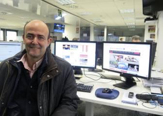 Muere Eduardo Palanca, el presidente del Squash