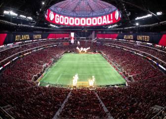 Conoce al detalle el estadio de la Super Bowl: 1.400 millones de euros, el más caro del planeta