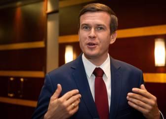 El polaco Witold Banka, elegido nuevo jefe de la AMA