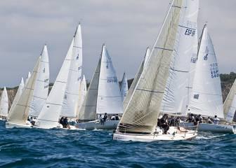 El Mundial de la clase J80 tendrá lugar en Getxo en julio