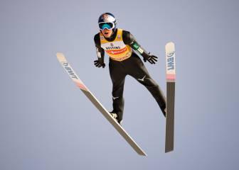 Saltos de Esquí de Año Nuevo 2020: TV, horario y dónde ver 1