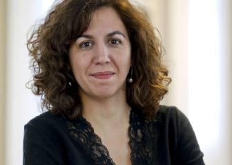 """Irene Lozano: """"Buscaban dar un impulso político al deporte"""""""