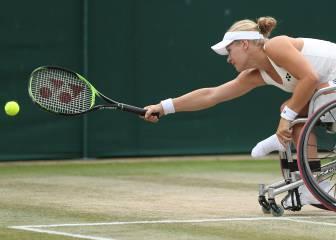 Deportistas con discapacidad y de acción, ejemplos de superación en los Premios Laureus