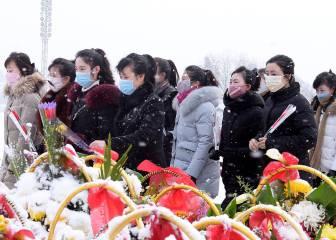 Corea del Norte cancela el maratón de Pyongyang por el coronavirus