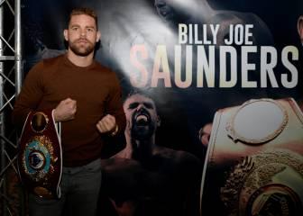 Suspenden a Saunders por un vídeo en el que incita a la violencia machista