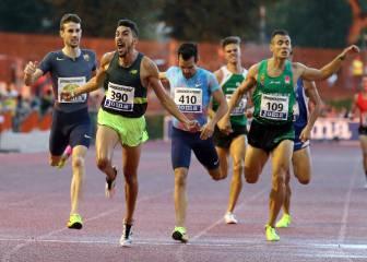 World Athletics reserva el 8 y 9 de agosto para los campeonatos nacionales