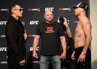 UFC 249, en vivo: sigue el Ferguson vs Gaethje, en directo 1