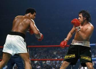 El día que Evangelista aguantó 15 asaltos contra Muhammad Ali
