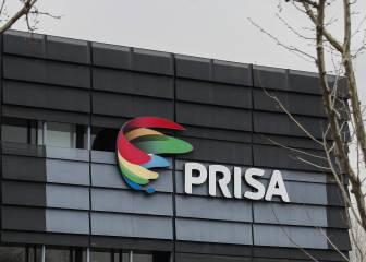 PRISA refuerza su negocio digital, que ya representa una tercera parte de sus ingresos