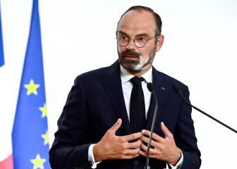 Francia permite entrenamientos profesionales desde el 2 de junio