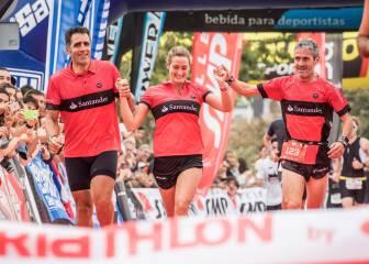 Belmonte, Indurain y Fiz compiten el 5 de julio en Barcelona