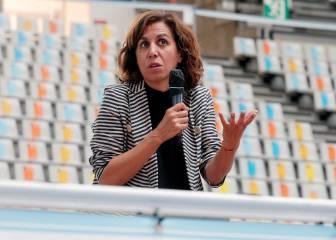 Lozano destaca a la industria del deporte como imagen de marca