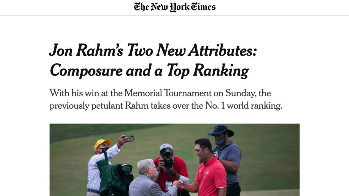 Press-review:-the-world-of-golf-surrenders-to-Jon-Rahm
