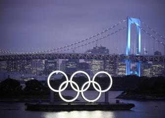"""Bach: """"Tokio 2020 solo será en un entorno seguro"""""""
