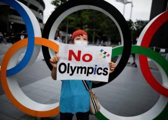Tokio ya contempla celebrar los Juegos a puerta cerrada