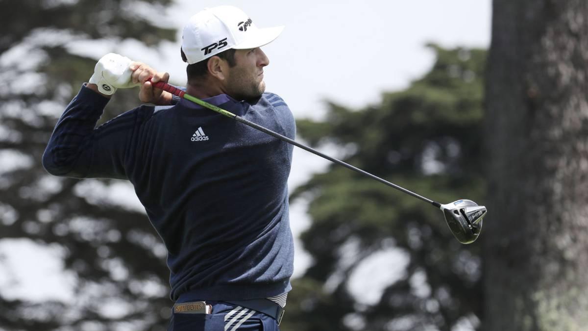 PGA-Championship-live:-Rahm-slows-down