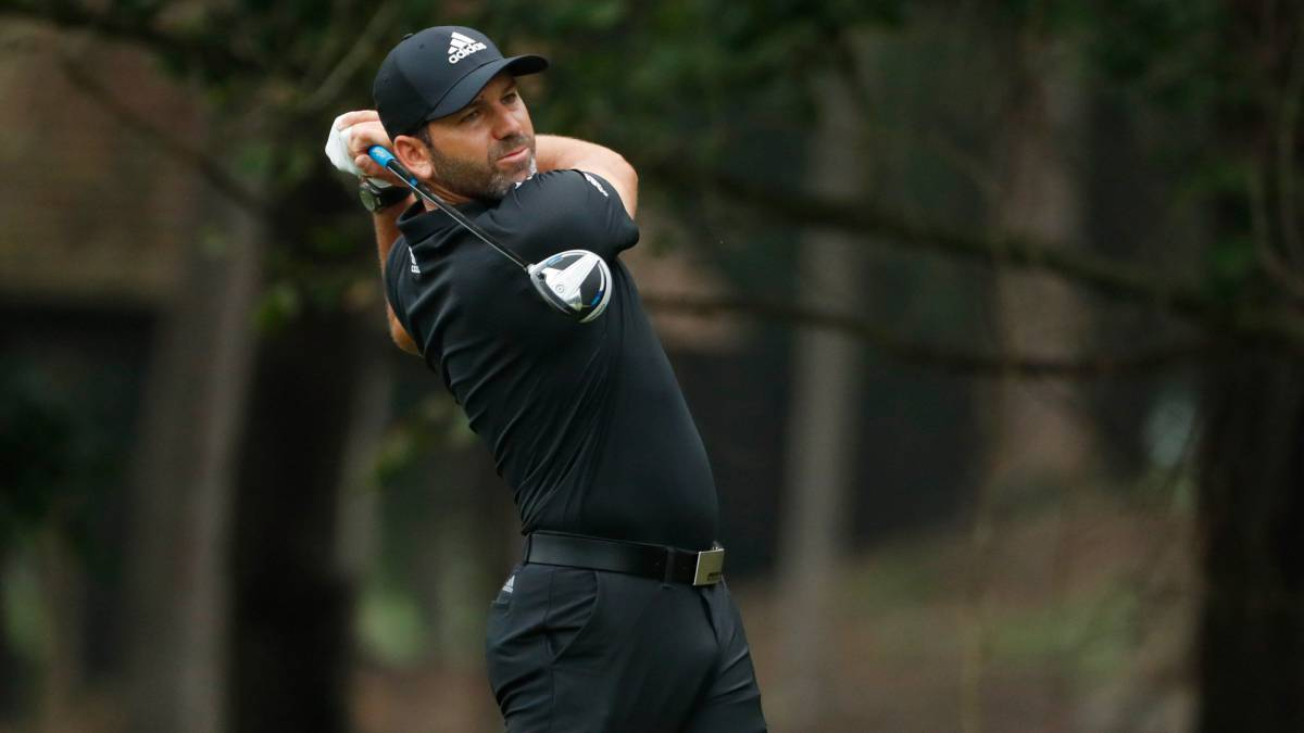 Sergio-García-makes-the-pair-to-overcome-the-cut-in-the-Wyndham