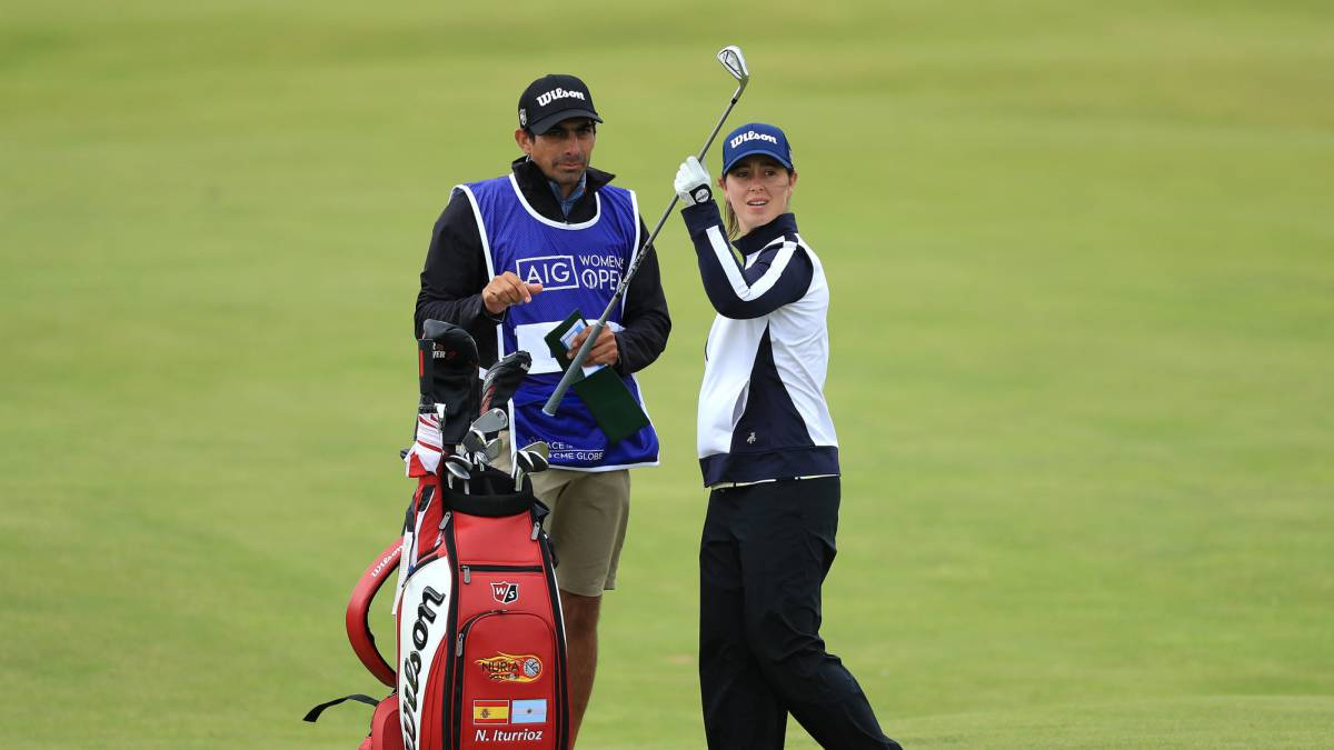 Iturrioz-starts-strong-at-the-British-Open-led-by-Olson