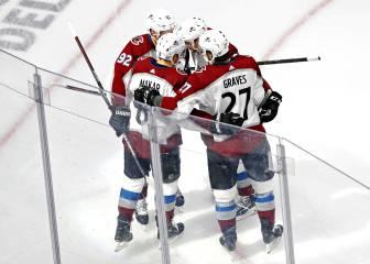 Se suspende la jornada de playoff del jueves en la NHL